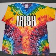 Youth Tie-Dye T-Shirt Wodstock