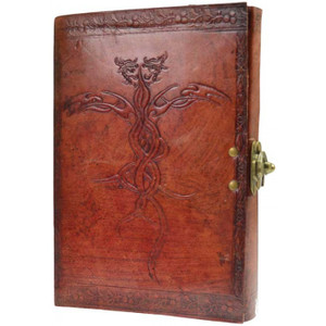 Entwined dragon journal