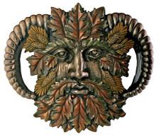 horn god ~ autumn
