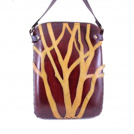 Tree Silhouette pouch