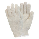 Medium Weight String Knit Gloves