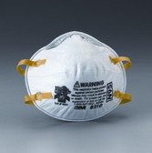 3M™ Particulate Respirator 8210, N95 - CURRENTLY UNAVAILABLE