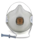2700N95 Series N95 Disposable Respirator with HandyStrap® and Ventex® Valve- CURRENTLY UNAVAILABLE
