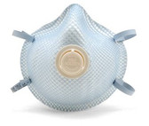 2300N95 Series N95 Disposable Respirators with Exhale Valve-CURRENTLY UNAVAILABLE