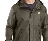 Men's Dry Harbor Waterproof Breathable Jacket