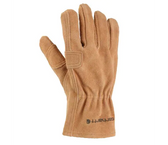 Leather Fencer Work Gloves
