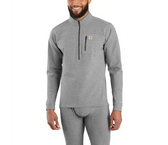 Base Force Heavyweight Quarter-Zip