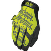 Mechanix Wear Hi-Viz Yellow Original