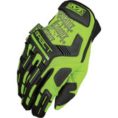 Mechanix Wear Hi-Viz Yellow M-pact