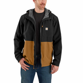 STORM DEFENDER® HOODED JACKET