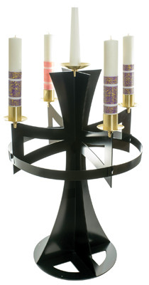 Advent Wreath K612
