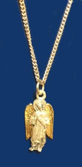 St. Raphael Medal