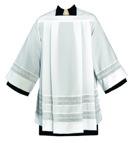 Tailored Priest Surplice 4883