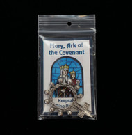 Mary, Ark of the Covenant Ring Rosary