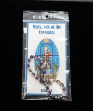 Mary, Ark of the Covenant Bracelet