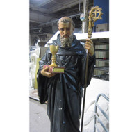 "St. Benedict for Lent 68""H"