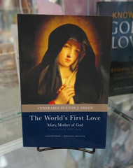The World's First Love by Archbishop Fulton J. Sheen