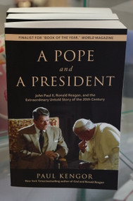 A Pope and a President by Paul Kengor