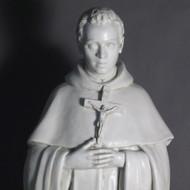 """St. Martin de Porres 56""""H - Fiberglass"""