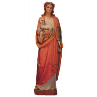 St. Agnes 5'H
