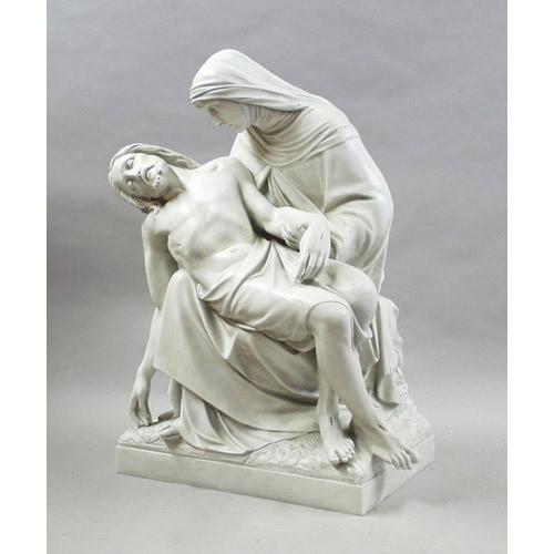 """Pieta by Daprato 42""""H"""