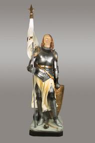 "St. Joan of Arc 93""H"