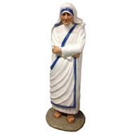 "Mother Teresa 61""H"