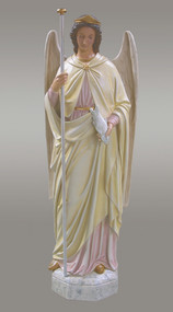 "St. Raphael the Archangel 58""H"