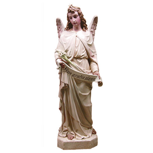 "St. Gabriel the Archangel 58""H"