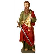 """St. Paul 62""""H"""