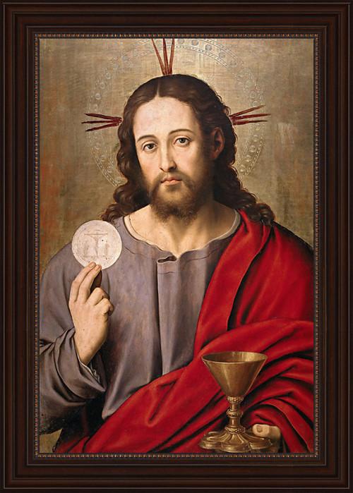 Christ the Redeemer by Juan de Jaunes