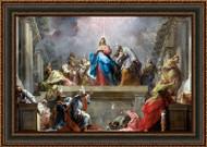 Pentecost by Jean Restout II
