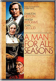 A Man for All Seasons (1988) DVD
