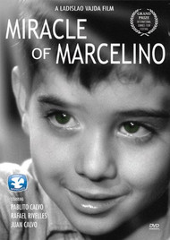 Miracle of Marcelino Movie (1955)