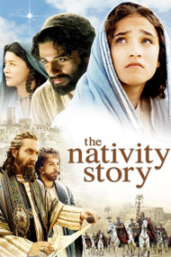 The Nativity Story DVD (2006)