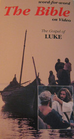 Gospel of Luke Movie
