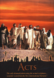 Acts of the Apostles - Visual Bible Movie
