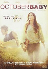 October Baby Movie (2012)