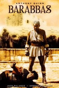 Barabbas Movie
