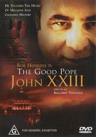 The Good Pope: John XXIII Movie