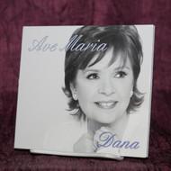 Ave Maria CD - Dana