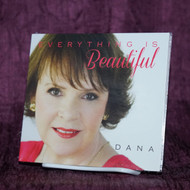 Everything is Beautiful CD - Dana