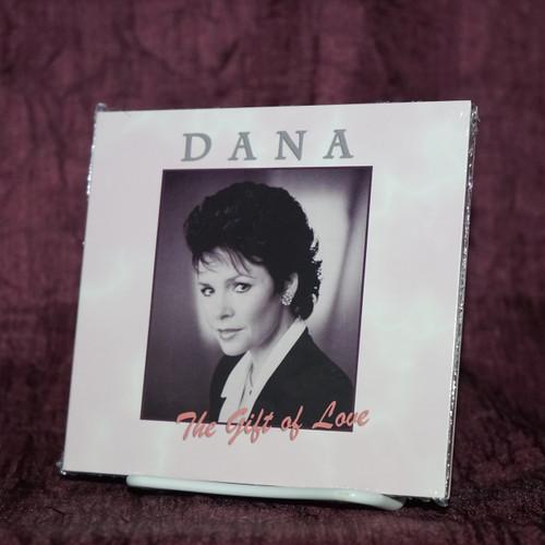 The Gift of Love CD - Dana
