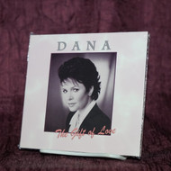 The Gift of Love CD - Dana
