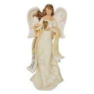 First Communion Angel Figure