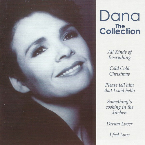 The Collection (Dana) CD