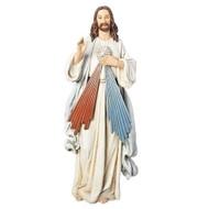 Divine Mercy Figure