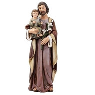 "St. Joseph 25""H Figure"