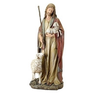 "Good Shepherd 36.5""H Figure"