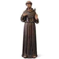 """St. Francis 61.5""""H Figure"""